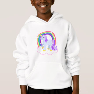 Magical Rainbow Unicorn sweatshirt