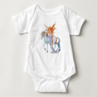 Magical Realms Baby Bodysuit