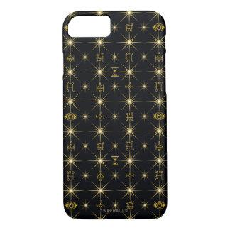 Magical Symbols Pattern iPhone 8/7 Case
