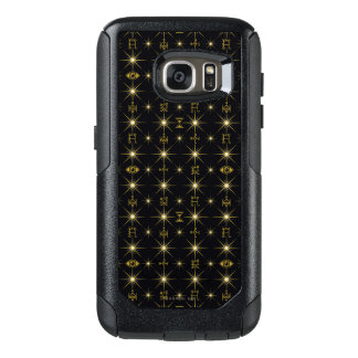 Magical Symbols Pattern OtterBox Samsung Galaxy S7 Case