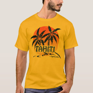 Magical Tahiti T-Shirt
