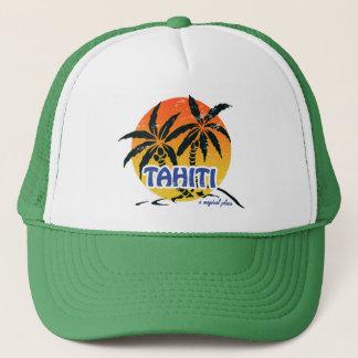 Magical Tahiti Trucker Hat