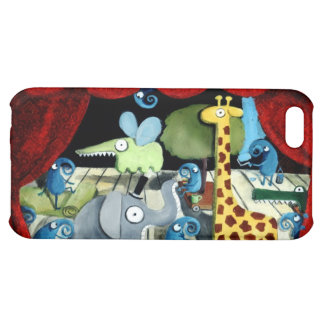 Magical Theatre iPhone 5C Covers