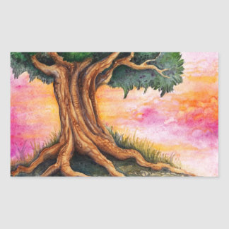 Magical Tree - Sticker