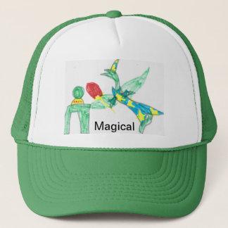 Magical Trucker Hat