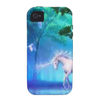 magical unicorn iPhone 4/4S cases