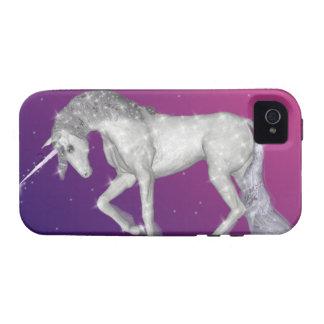 Magical Unicorn Vibe iPhone 4 Covers