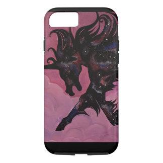 Magical unicorn galaxy iphone case! iPhone 7 case