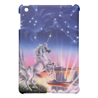 Magical Unicorn Kingdom Case For The iPad Mini