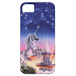 Magical Unicorn Kingdom Case For The iPhone 5