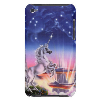 Magical Unicorn Kingdom iPod Touch Cases