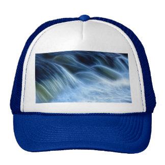 Magical Waterfall Cap