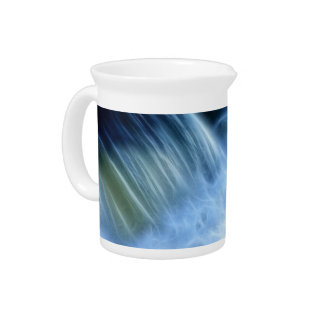 Magical Waterfall Pitcher