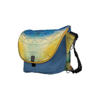 Magical ya__is Rickshaw Messenger Bag