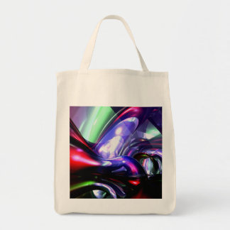 Magically Fantastic Abstract Bags