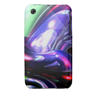 Magically Fantastic Abstract Case-Mate iPhone 3 Cases
