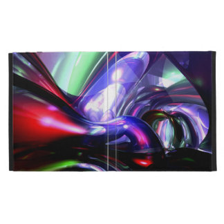 Magically Fantastic Abstract iPad Case