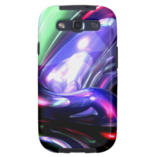 Magically Fantastic Abstract Samsung Galaxy S3 Cases