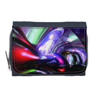 Magically Fantastic Abstract Wallet