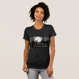 Magician Beautician T-shirt