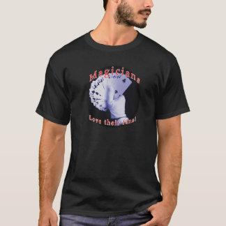 Magician Fans T-Shirt