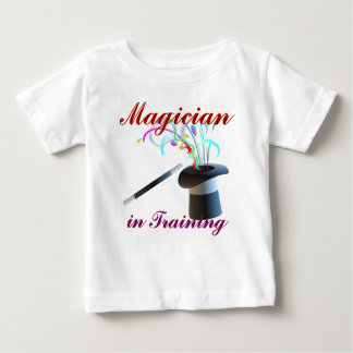 Magician in Training Baby Shirt