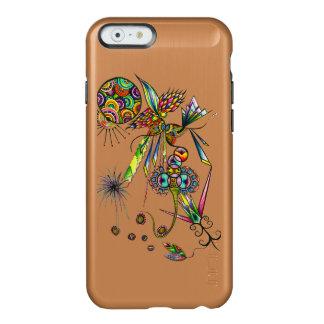 Magician - moon & sun psychedelic character art incipio feather® shine iPhone 6 case