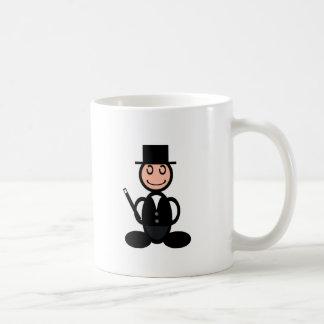 Magician (plain) mug