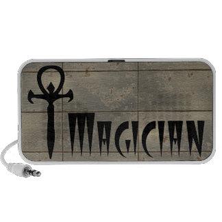 Magician Speaker