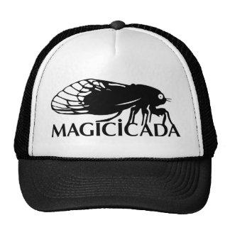 Magicicada - Cicada - Cool Bugs get a Buzz On! Cap