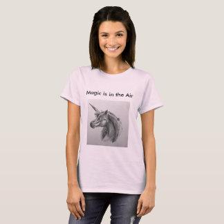 MagicinAirUnicornPinkT T-Shirt