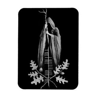 Magick : Cailleach Magnet
