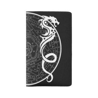 Magick Dragon Moleskin Journal