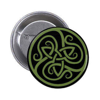 Magick - Triquetra Buttons