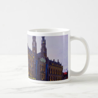 Magna Plaza, housed in former post office building Coffee Mug