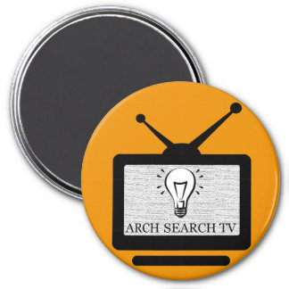 Magnet Arch Search TV Great Redondo