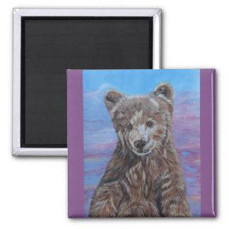 Magnet bear
