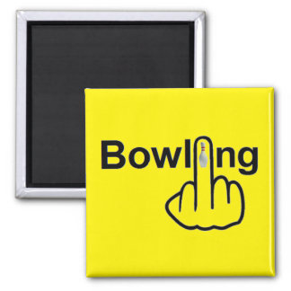 Magnet Bowling Flip
