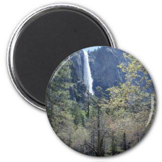 Magnet - Bridal Veil Falls