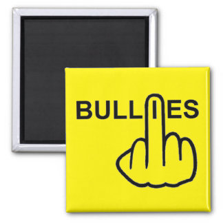 Magnet Bullies Bother