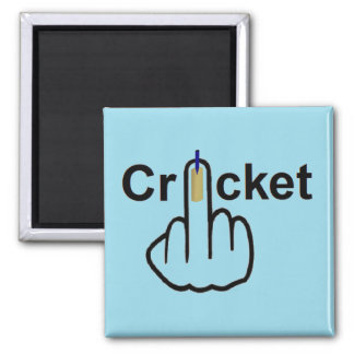 Magnet Cricket Flip