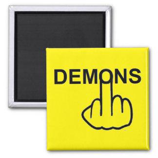Magnet Demons Flip