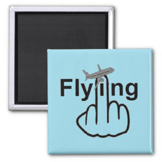 Magnet Flying Flip