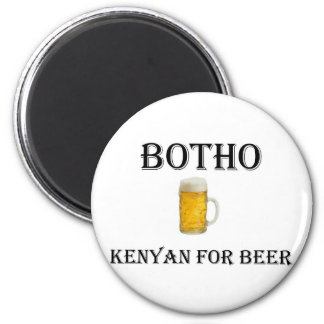 Magnet for your drinking buddies