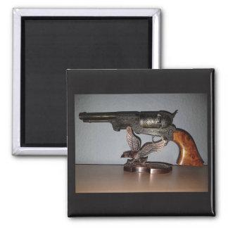 magnet front loader pistol