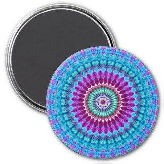 Magnet Geometric Mandala G382