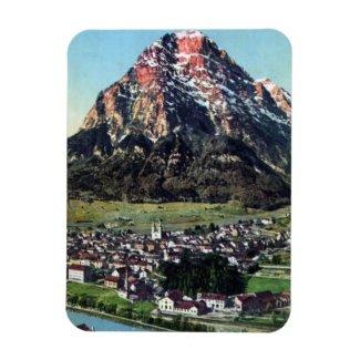 Magnet - Glarus, Switzerland