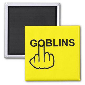 Magnet Goblins Flip