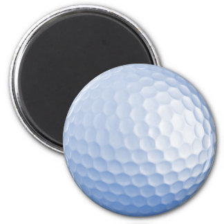 Magnet | Golf Ball - any Colour..