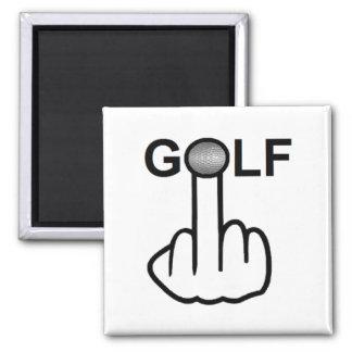 Magnet Golf Flip